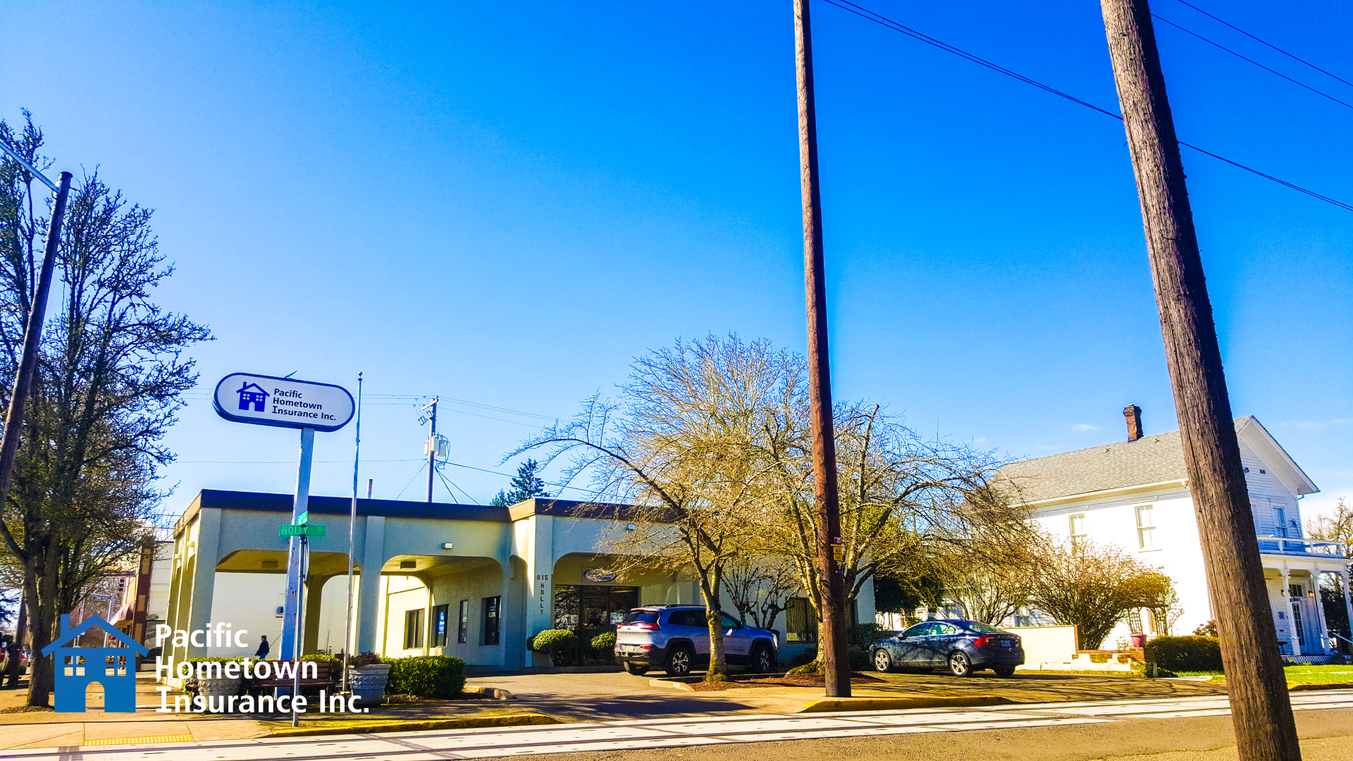 Pacific Hometown Insurance - Junction City Office